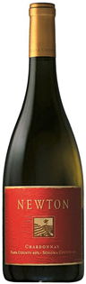 Newton Chardonnay Red Label 2015 750ml